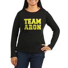 TEAM ARON Long Sleeve T-Shirt