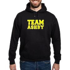 TEAM ASHBY Hoodie
