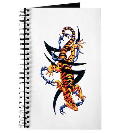 Salamander Journal