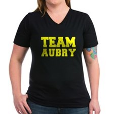TEAM AUBRY T-Shirt