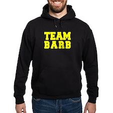 TEAM BARB Hoodie