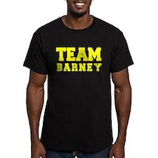 TEAM BARNEY T-Shirt