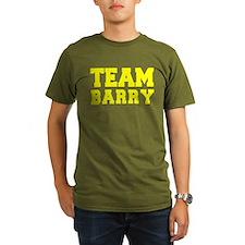TEAM BARRY T-Shirt