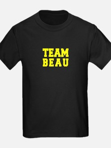 TEAM BEAU T-Shirt