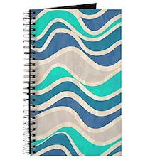 Waves Pattern Journal