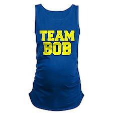 TEAM BOB Maternity Tank Top