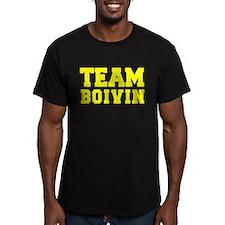 TEAM BOIVIN T-Shirt