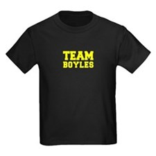 TEAM BOYLES T-Shirt