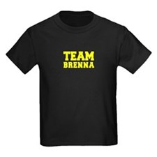 TEAM BRENNA T-Shirt