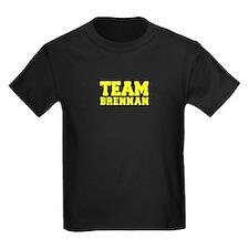 TEAM BRENNAN T-Shirt