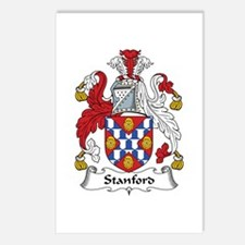 Stanford II Postcards (Package of 8)