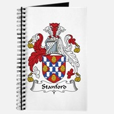 Stanford II Journal