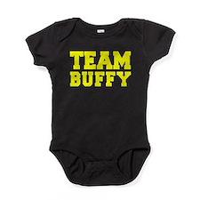 TEAM BUFFY Baby Bodysuit