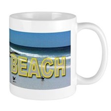 Siesta Beach Mugs