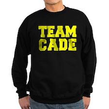 TEAM CADE Sweatshirt