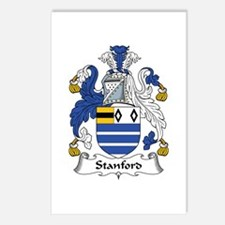 Stanford I Postcards (Package of 8)