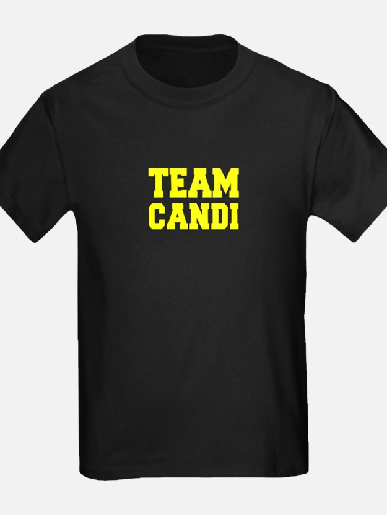 TEAM CANDI T-Shirt