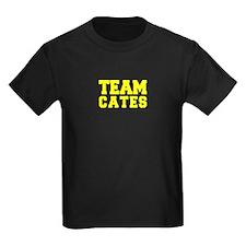 TEAM CATES T-Shirt