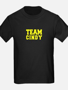 TEAM CINDY T-Shirt
