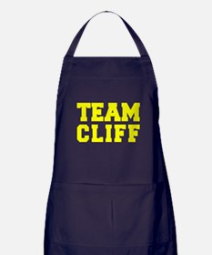 TEAM CLIFF Apron (dark)