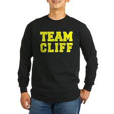 TEAM CLIFF Long Sleeve T-Shirt