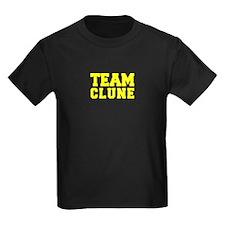 TEAM CLUNE T-Shirt