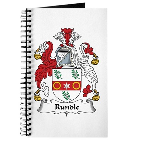 Rundle Journal