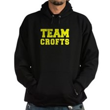 TEAM CROFTS Hoodie