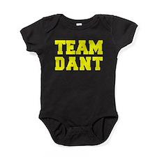 TEAM DANT Baby Bodysuit