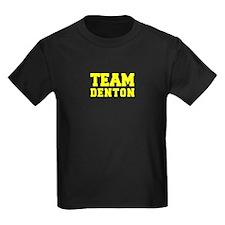TEAM DENTON T-Shirt