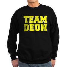 TEAM DEON Sweatshirt
