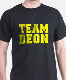 TEAM DEON T-Shirt