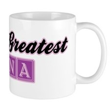 World's Greatest Nana (1) Mug