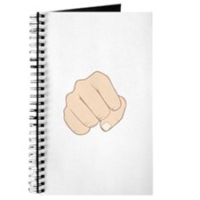Fist Pump Journal