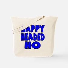 Nappy Headed Ho Blue Design Tote Bag