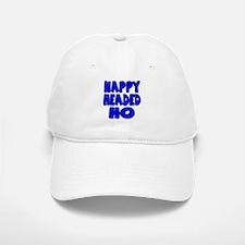 Nappy Headed Ho Blue Design Baseball Baseball Cap