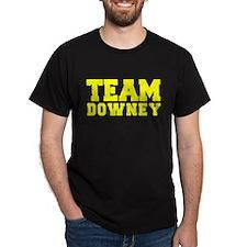 TEAM DOWNEY T-Shirt
