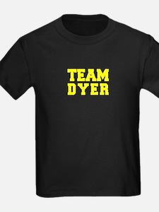 TEAM DYER T-Shirt