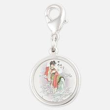 Chinese Moon Goddess Charms