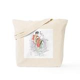Asian Totes & Shopping Bags