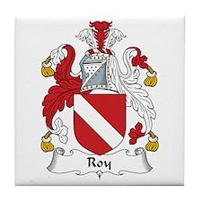 Roy Tile Coaster