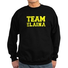 TEAM ELAINA Jumper Sweater