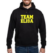 TEAM ELISA Hoodie