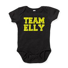 TEAM ELLY Baby Bodysuit