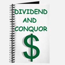 dividends Journal