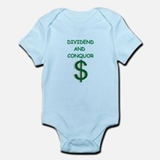 dividends Body Suit