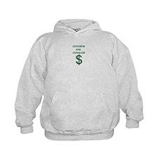 dividends Hoodie