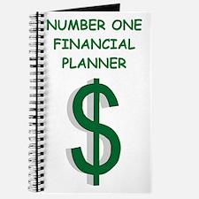 financial planning Journal