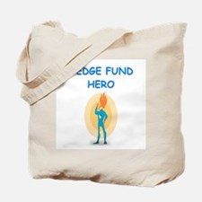 hedge fund Tote Bag