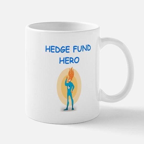 hedge fund Mugs